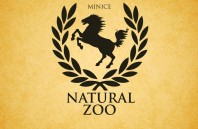 Logo Natural ZOO Minice